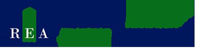 REA University Logo