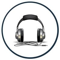 Bonus: Audio