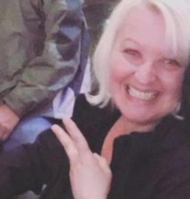 Josie Nabors