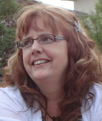 Kelsey Robertson, CPREA